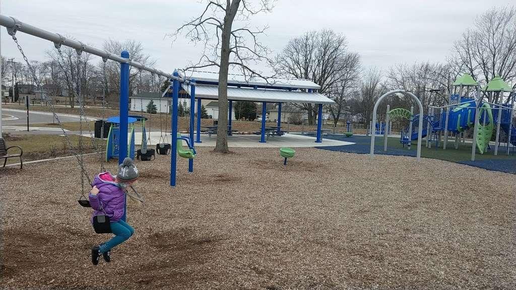 Northview Park - park  | Photo 2 of 10 | Address: 1131 McCarthy Rd, Lemont, IL 60439, USA