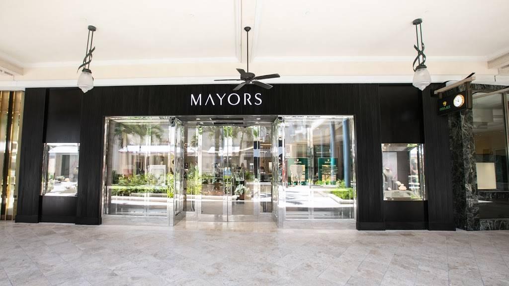 Mayors Jewelers - jewelry store  | Photo 4 of 7 | Address: 342 San Lorenzo Ave STE 1000, Coral Gables, FL 33146, USA | Phone: (305) 446-1233
