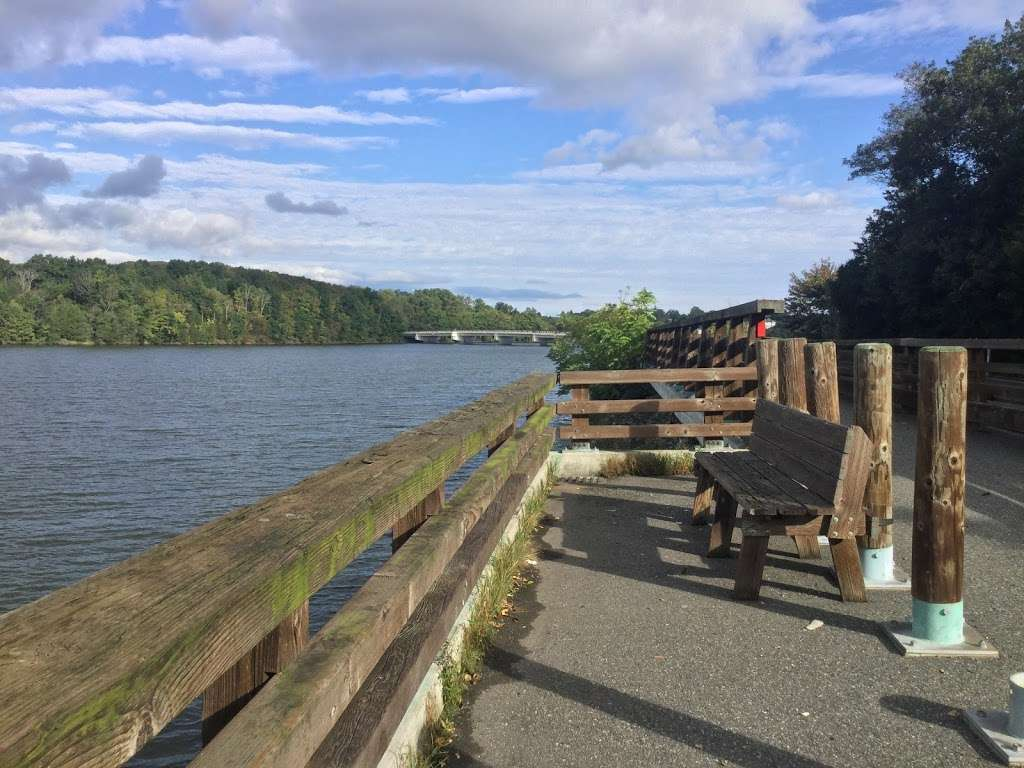 Green Lane Reservoir - park  | Photo 10 of 10 | Address: Pennsburg, PA 18073, USA