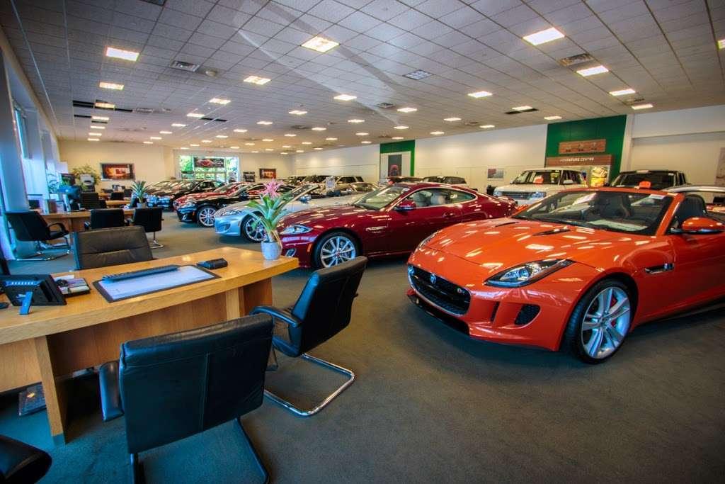 Ray Catena Jaguar >> Ray Catena Jaguar Of Edison Car Dealer 920 Route 1