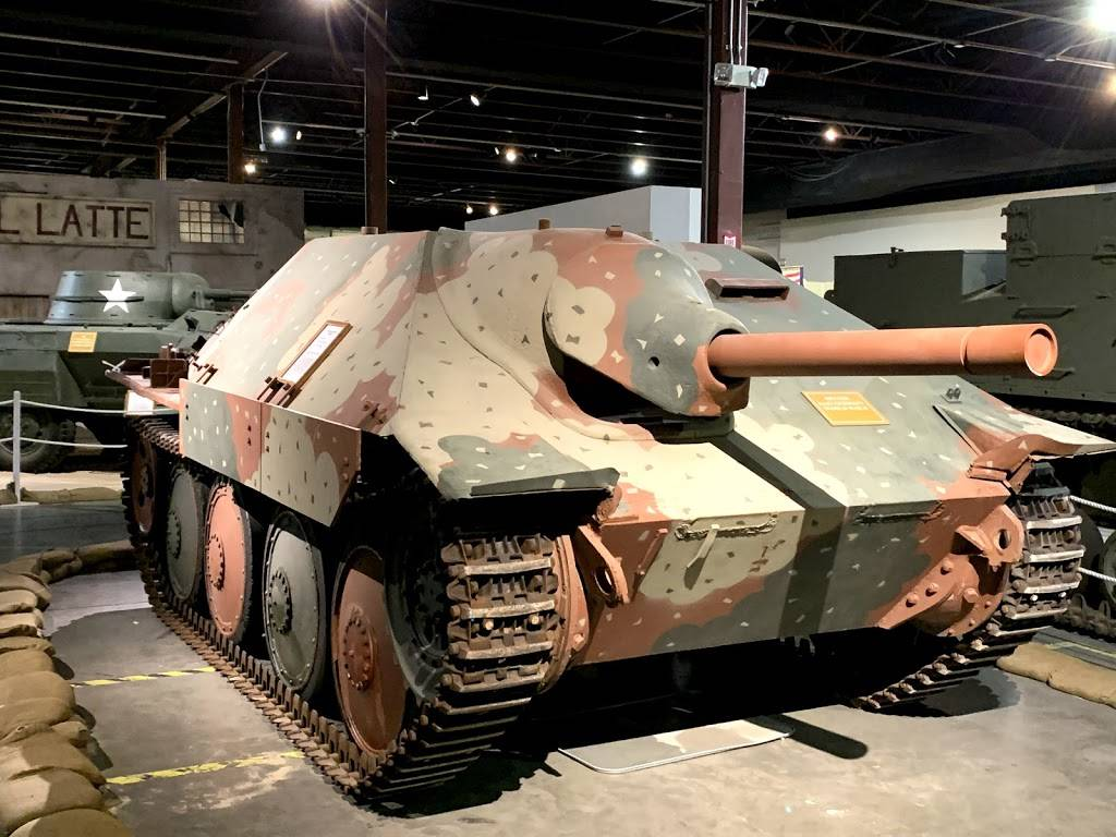 Fort Bliss Museum - museum    Photo 5 of 15   Address: 1735, Marshall Rd, Fort Bliss, TX 79906, USA   Phone: (915) 568-5412