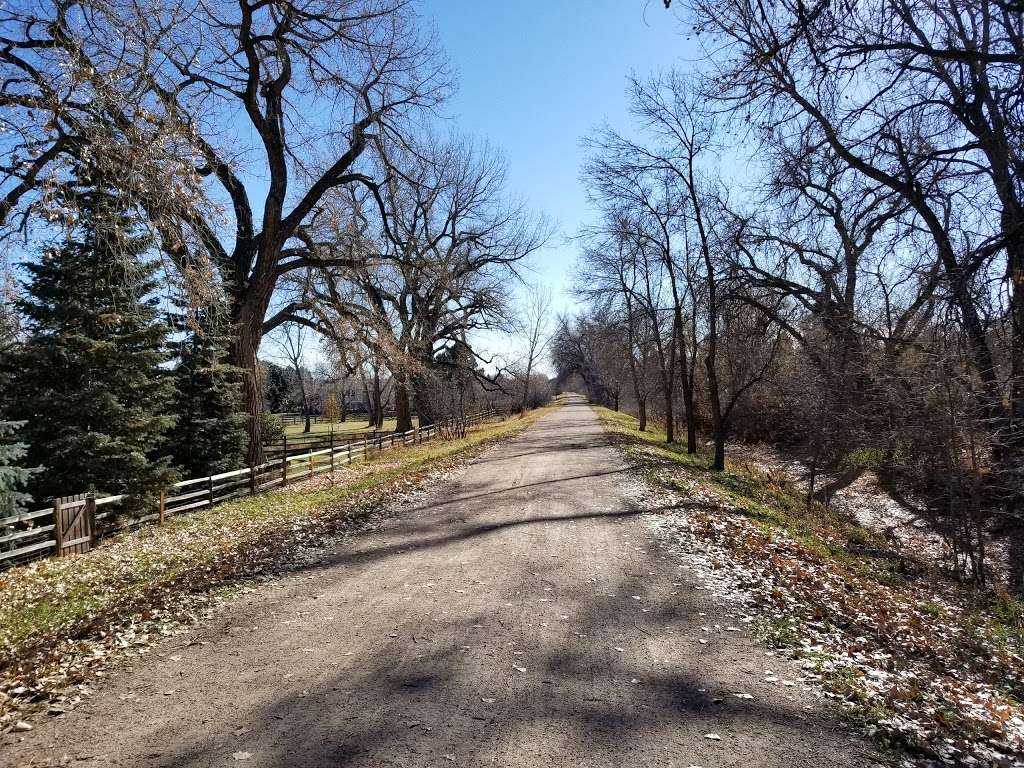 High Line Canal Trail - park  | Photo 1 of 1 | Address: High Line Canal Trail, Greenwood Village, CO 80121, USA