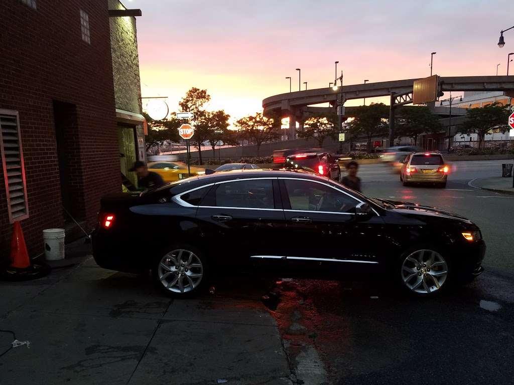 Westside Highway Car Wash - car wash  | Photo 10 of 10 | Address: 638 W 46th St, New York, NY 10036, USA | Phone: (212) 757-1141