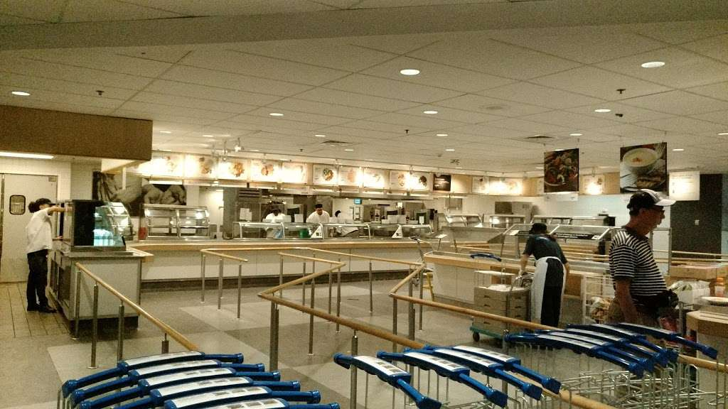 IKEA Elizabeth Restaurant - furniture store  | Photo 7 of 10 | Address: 1000 Ikea Dr, Elizabeth, NJ 07201, USA | Phone: (888) 888-4532