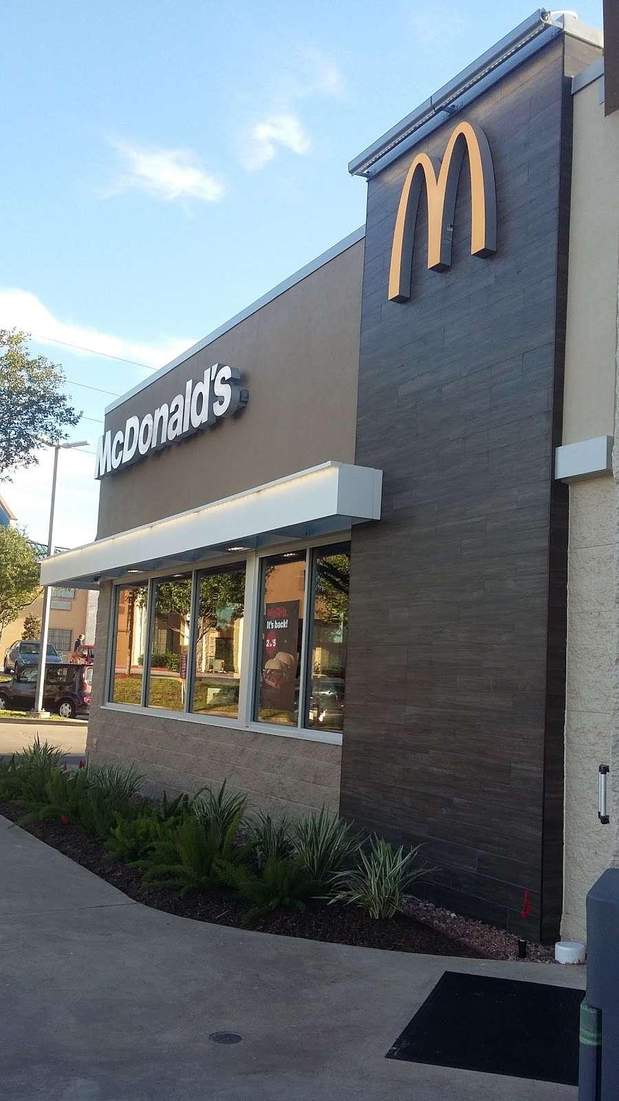 McDonalds - cafe  | Photo 2 of 10 | Address: 1200 League Line Rd, Conroe, TX 77303, USA | Phone: (936) 856-7716