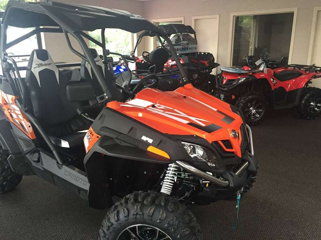 CFMOTO ATV UTV Dealer LaBelle Sales & Service - store  | Photo 6 of 10 | Address: 1000 Main St, Bridgewater, MA 02324, USA | Phone: (508) 697-6006