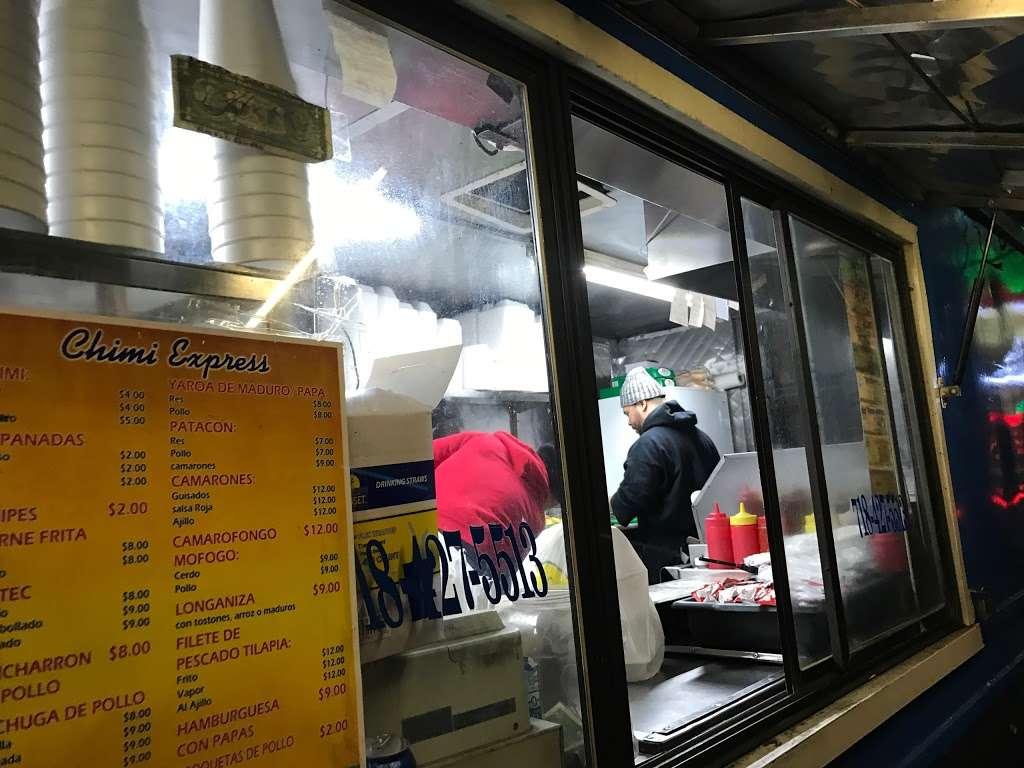 Chimi Express - restaurant  | Photo 3 of 10 | Address: 101-17 43rd Avenue, Corona, NY 11368, USA | Phone: (718) 427-5513