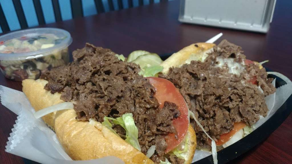 Super Deli Plus - supermarket  | Photo 9 of 10 | Address: 901 Rte 50, Mays Landing, NJ 08330, USA | Phone: (609) 829-2868