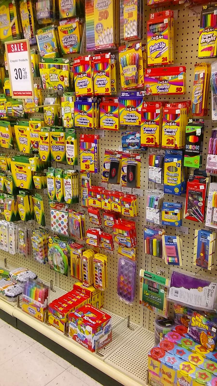 Hobby Lobby - home goods store  | Photo 2 of 10 | Address: 10575 E Washington St, Indianapolis, IN 46229, USA | Phone: (317) 897-1825