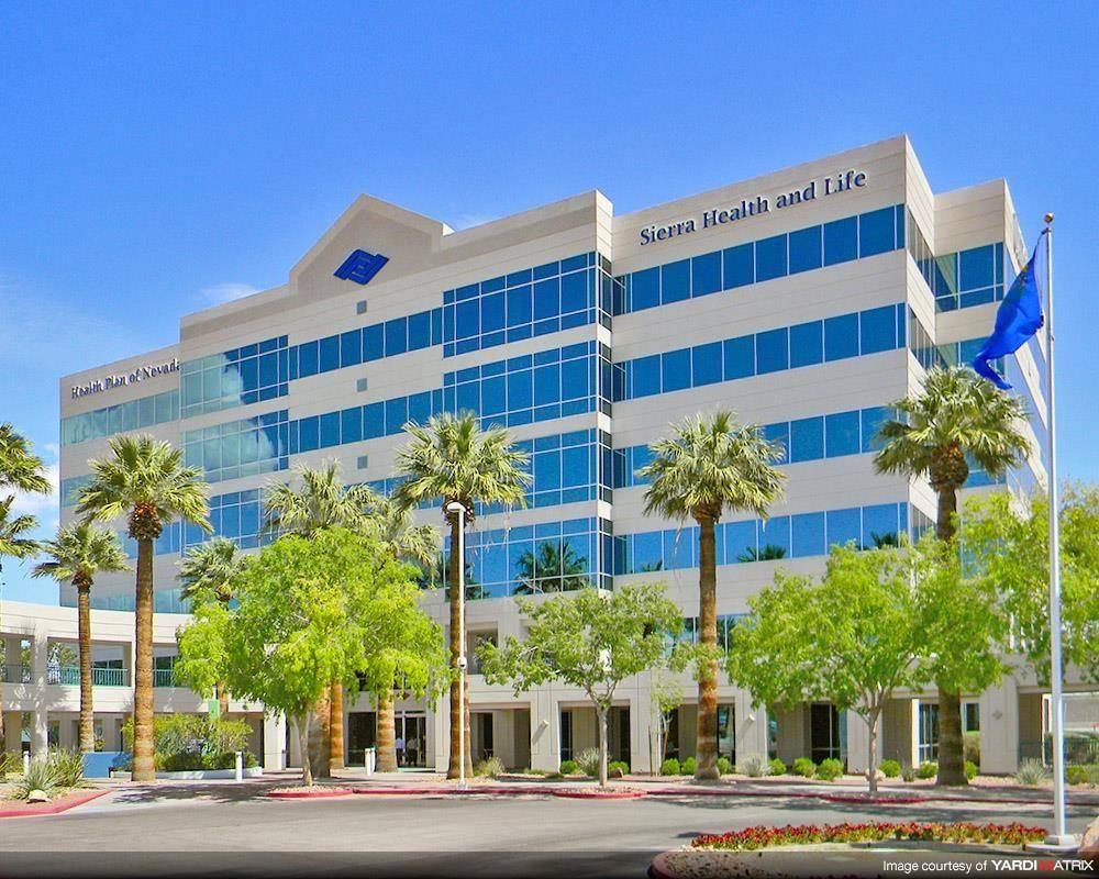 UnitedHealthcare Nevada - hospital  | Photo 1 of 4 | Address: 2720 N Tenaya Way, Las Vegas, NV 89128, USA | Phone: (800) 701-5909