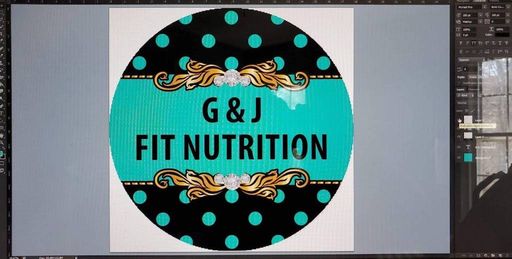G&J Fit Nutrition - cafe  | Photo 3 of 7 | Address: 9621 Jefferson Davis Hwy, North Chesterfield, VA 23237, USA | Phone: (804) 677-1745