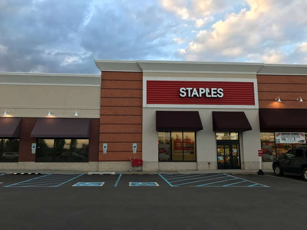 Staples - furniture store  | Photo 9 of 10 | Address: 315 US Hwy 206 Suite 200, Hillsborough Township, NJ 08844, USA | Phone: (908) 281-6896