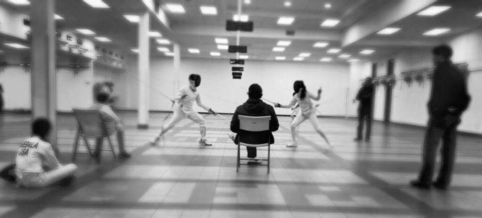 Academy of Fencing Masters - health    Photo 4 of 10   Address: 1269 Forgewood Ave, Sunnyvale, CA 94089, USA   Phone: (408) 542-9580