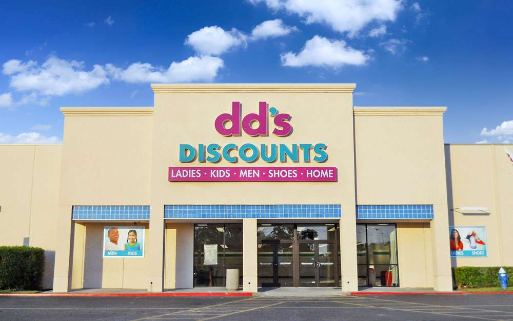 dds DISCOUNTS - clothing store  | Photo 4 of 10 | Address: 3522 National Ave, San Diego, CA 92113, USA | Phone: (619) 230-1466