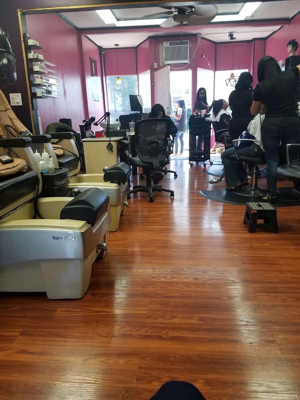 Nikys Dominican Beauty Salon - hair care  | Photo 1 of 6 | Address: 57 Harrison Ave, West Orange, NJ 07052, USA | Phone: (862) 233-6849