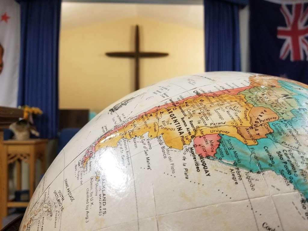 Lighthouse Baptist Church - church  | Photo 3 of 6 | Address: 3321 Farrell Rd, Vacaville, CA 95688, USA | Phone: (707) 724-8822