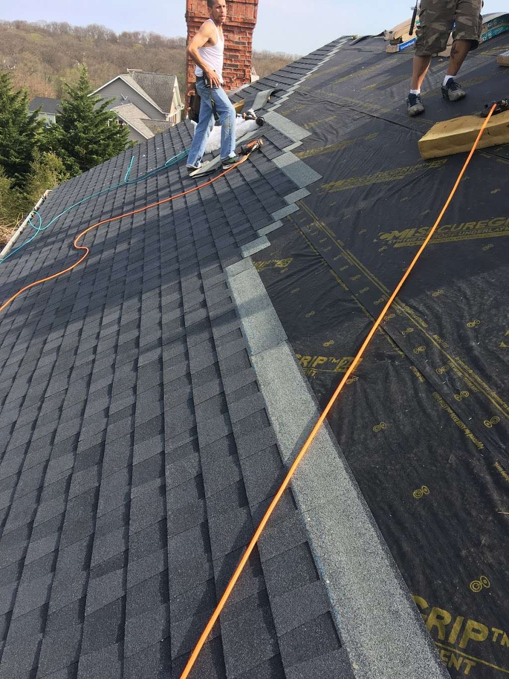 JEFFCO Premier Contracting LLC - roofing contractor  | Photo 4 of 4 | Address: 2934 N George St, York, PA 17406, USA | Phone: (717) 650-0781