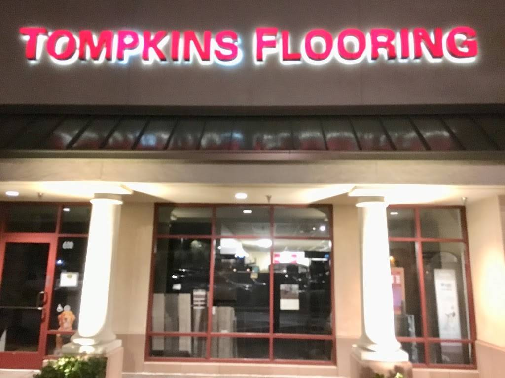 Tompkins Flooring - home goods store  | Photo 7 of 8 | Address: 15333 Culver Dr #610, Irvine, CA 92604, USA | Phone: (949) 651-0605