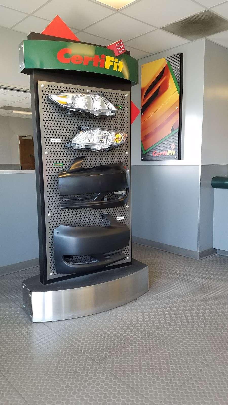 Certifit Auto Body Parts - car repair  | Photo 1 of 10 | Address: 1440 Innovative Dr, San Diego, CA 92154, USA | Phone: (619) 661-6274