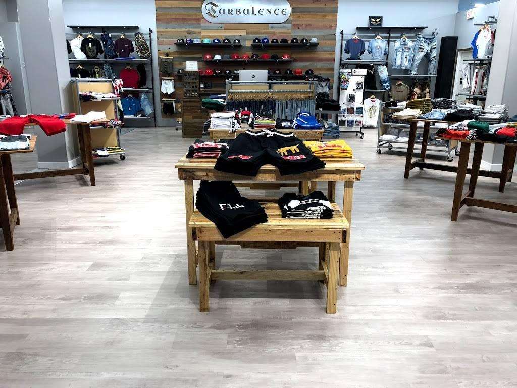 Turbulence - clothing store  | Photo 3 of 4 | Address: 2158 Saint Louis Galleria, Space #2158, Richmond Heights, MO 63117, USA | Phone: (314) 405-3007