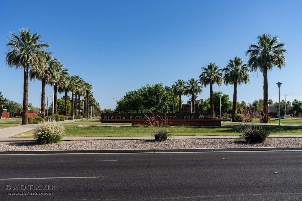 Glendale Community College - university    Photo 2 of 10   Address: 6000 W Olive Ave, Glendale, AZ 85302, USA   Phone: (623) 845-3000