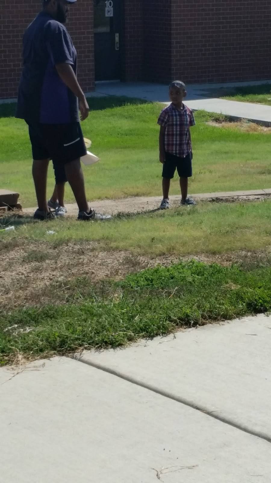 Lynette Woodard Park - park    Photo 5 of 9   Address: 2750 E 18th St N, Wichita, KS 67214, USA   Phone: (316) 303-8015