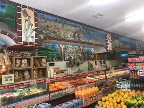 Mercado la Cachanilla #3 - store  | Photo 1 of 10 | Address: 345 N Azusa Ave, Azusa, CA 91702, USA | Phone: (626) 969-5800