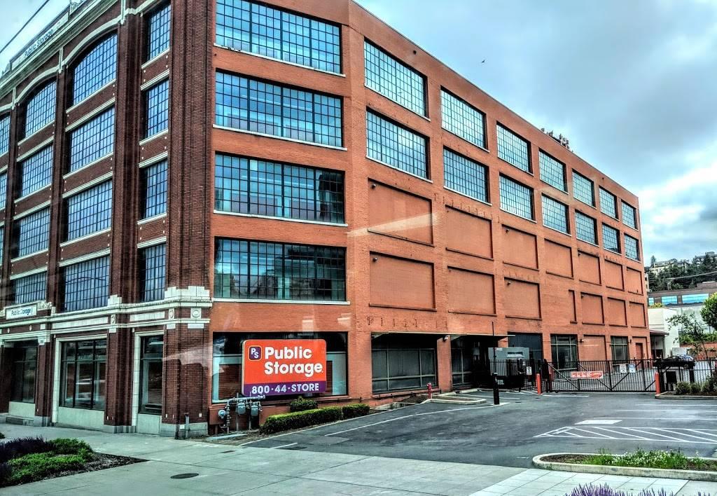 Public Storage - storage  | Photo 2 of 20 | Address: 700 Fairview Ave N, Seattle, WA 98109, USA | Phone: (206) 455-9629