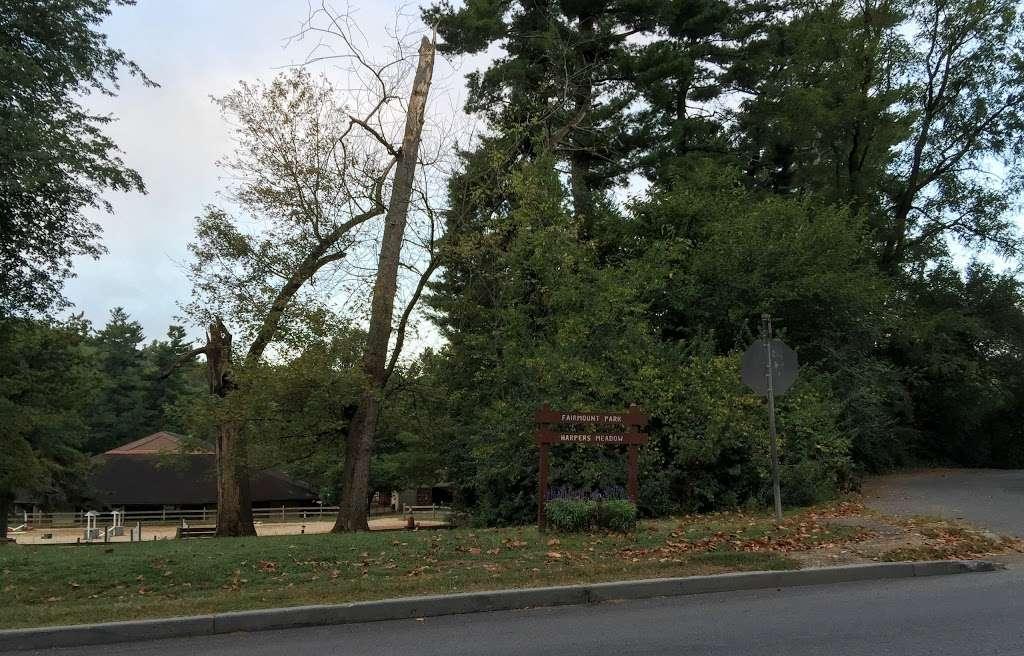 Fairmount Park, Harpers Meadow - park  | Photo 1 of 1 | Address: 9850 Germantown Ave, Philadelphia, PA 19118, USA