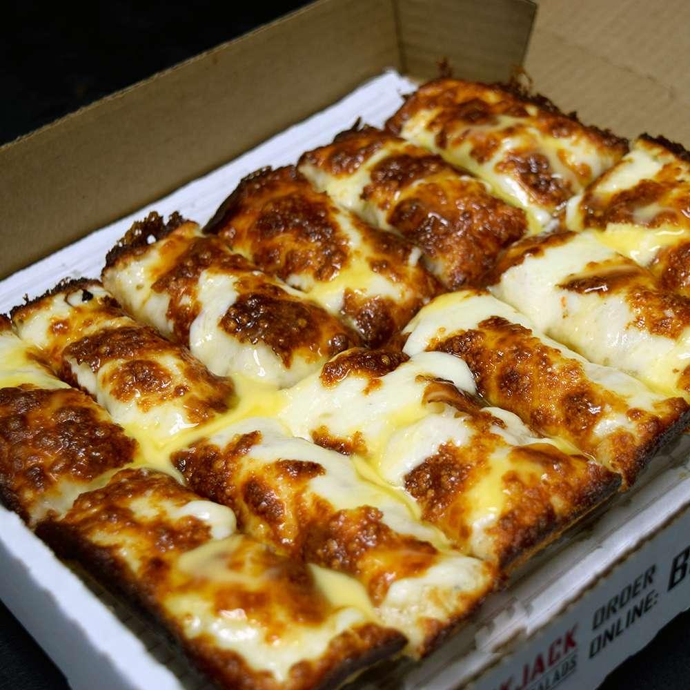 Blackjack Pizza & Salads - meal delivery  | Photo 2 of 10 | Address: 8350 Colorado Blvd #100, Firestone, CO 80504, USA | Phone: (303) 833-2875