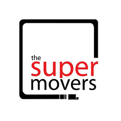 The Super Movers - moving company  | Photo 6 of 6 | Address: 145 Columbia St, Brooklyn, NY 11231, USA | Phone: (866) 684-8983