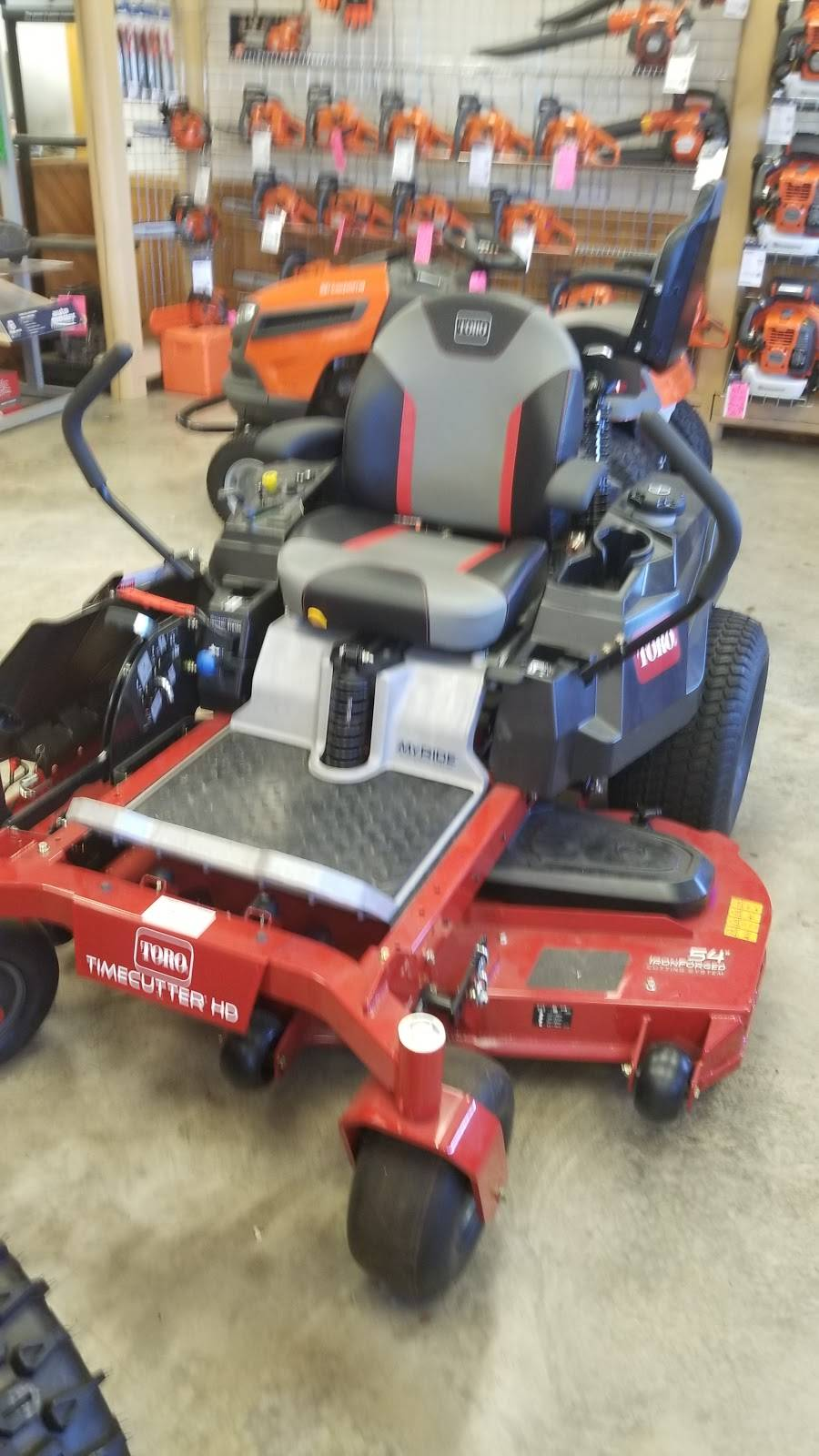 Kuhlmans Lawnmowers - Sales & Service - hardware store  | Photo 6 of 7 | Address: 1233 State Ave, Coraopolis, PA 15108, USA | Phone: (412) 264-4470