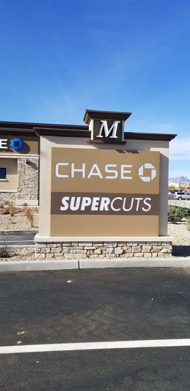 Chase Bank - bank  | Photo 8 of 10 | Address: 7965 Blue Diamond Rd, Las Vegas, NV 89178, USA | Phone: (702) 545-9432