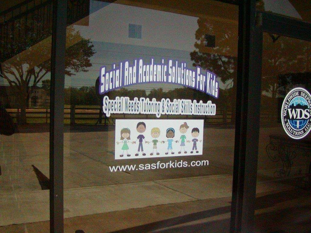 Social and Academic Solutions for Kids - health  | Photo 5 of 7 | Address: 5503 Farm to Market 359 c, Richmond, TX 77406, USA | Phone: (713) 854-4968