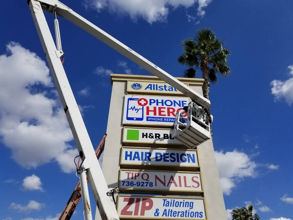 Epic Signs & Graphics Inc - store  | Photo 4 of 9 | Address: 8511 Whitaker St, Buena Park, CA 90621, USA | Phone: (714) 752-6974