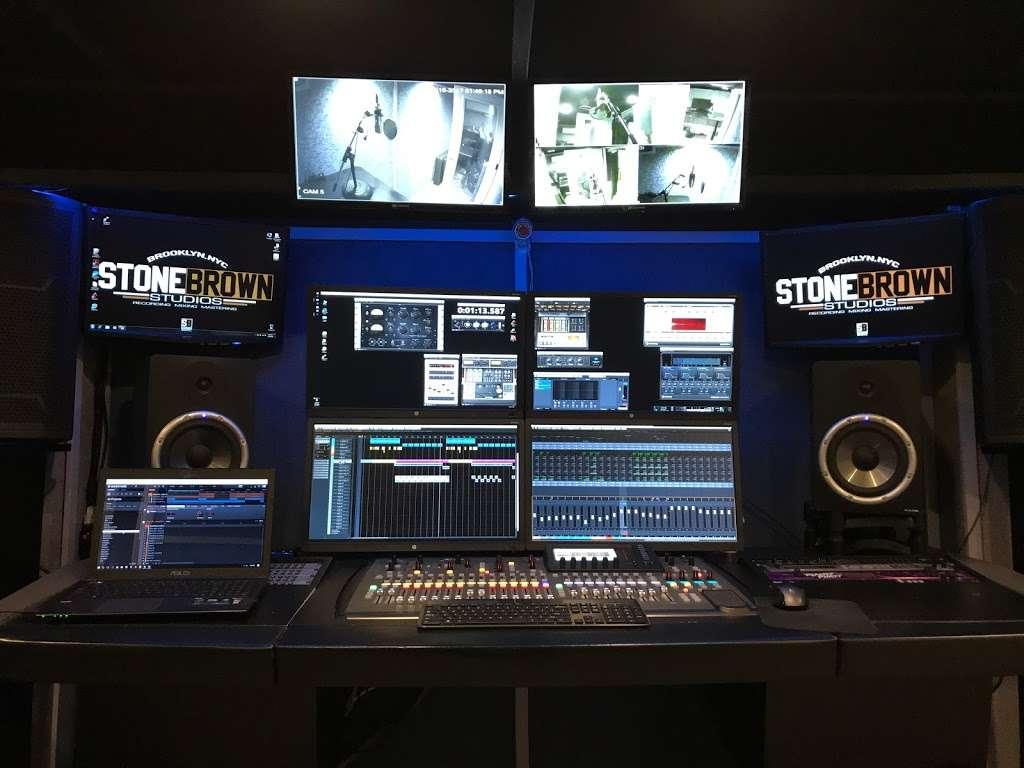 StoneBrown Studios - electronics store  | Photo 2 of 5 | Address: 626 Carlton Ave, Brooklyn, NY 11238, USA | Phone: (646) 481-2853