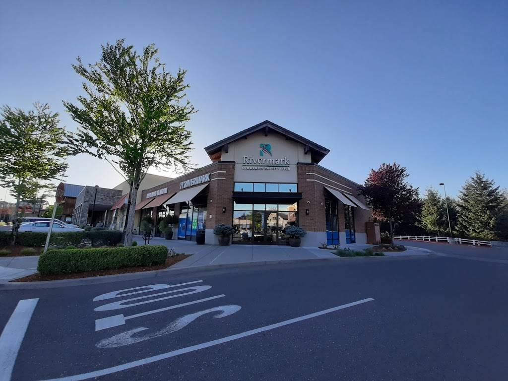 Rivermark Community Credit Union - atm  | Photo 3 of 5 | Address: 15963 SE Happy Valley Town Center Dr, Happy Valley, OR 97086, USA | Phone: (800) 452-8502