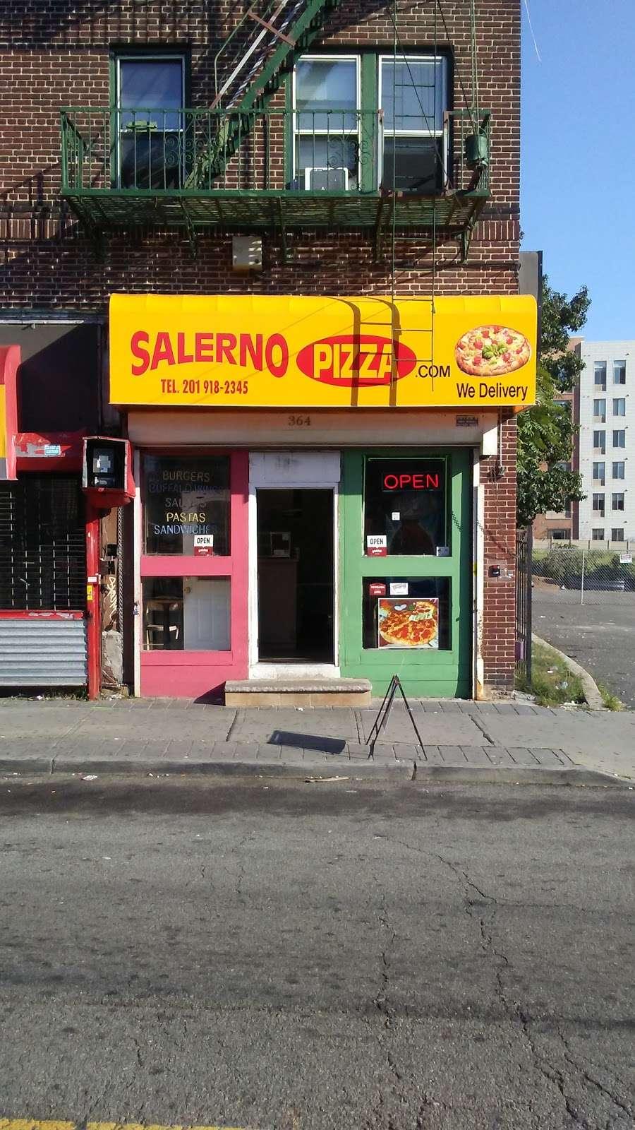 Salerno Pizza - meal delivery  | Photo 2 of 10 | Address: 364 Summit Ave, Jersey City, NJ 07306, USA | Phone: (201) 918-2345
