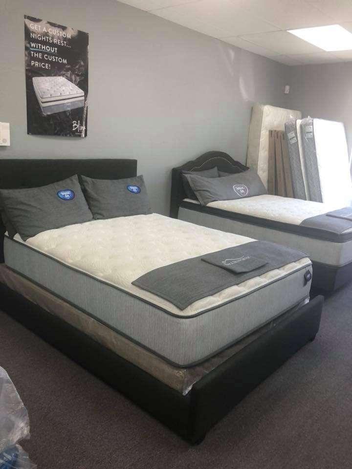 Blink Mattress Experts - furniture store  | Photo 5 of 10 | Address: 3515 W Union Hills Dr #104, Glendale, AZ 85308, USA | Phone: (602) 863-7651