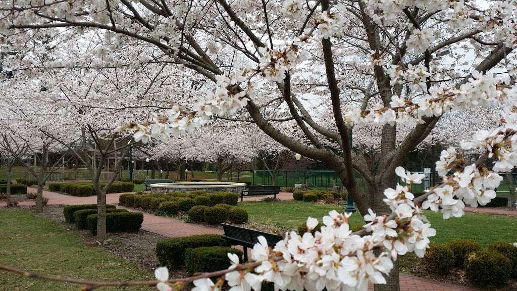 Pangborn Park - park  | Photo 8 of 10 | Address: 591 Pangborn Blvd, Hagerstown, MD 21740, USA | Phone: (301) 739-8577