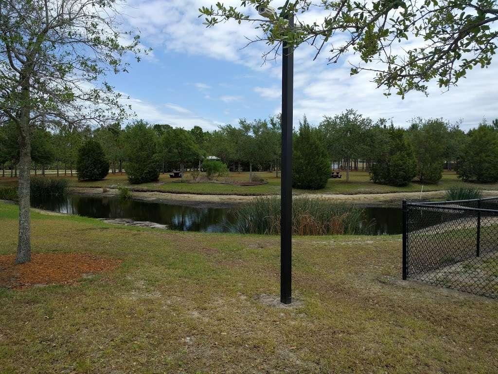 Suseda Park - park  | Photo 9 of 10 | Address: 5805 Murrell Rd, Melbourne, FL 32940, USA