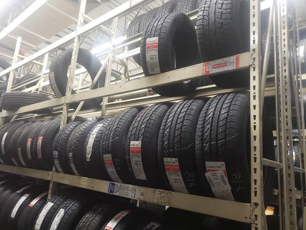 Used Tires - car repair  | Photo 4 of 10 | Address: 28485 Mission Blvd, Hayward, CA 94544, USA | Phone: (510) 750-8138