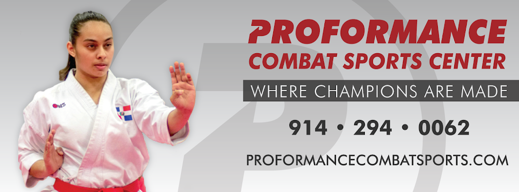 Proformance Combat Sports Center - health  | Photo 4 of 4 | Address: 87 Glen Rd, Yonkers, NY 10704, USA | Phone: (914) 294-0062