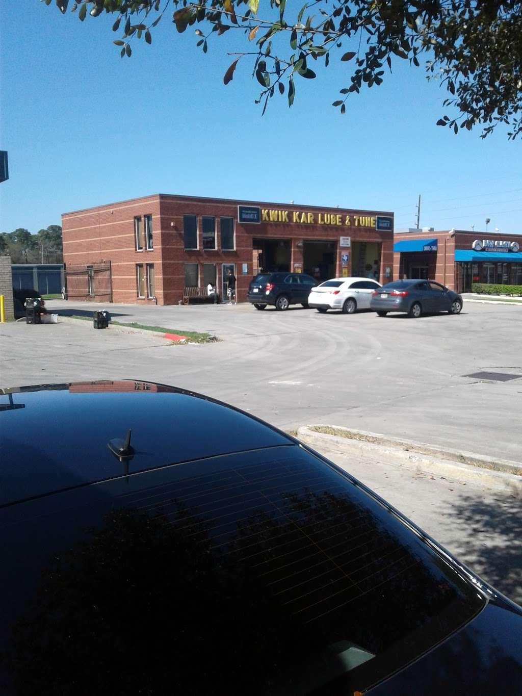 Kwik Kar Lube & Tune - car repair    Photo 3 of 10   Address: 12521 Kuykendahl Rd, Houston, TX 77090, USA   Phone: (281) 872-8884