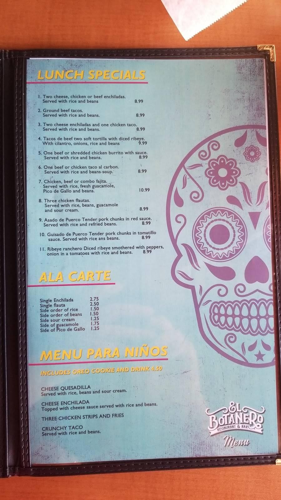 El Botanero Bar - restaurant  | Photo 9 of 10 | Address: 3049 W Northwest Hwy, Dallas, TX 75220, USA | Phone: (469) 399-0082