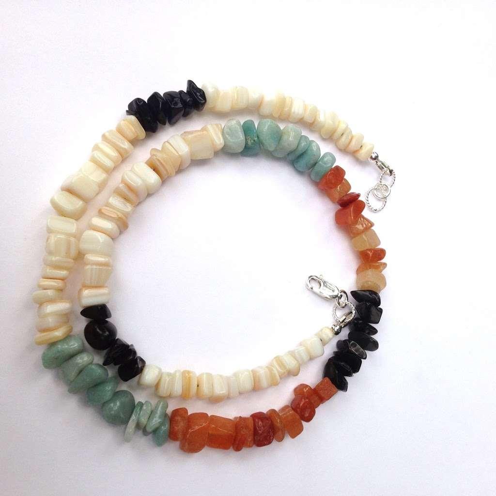 ZandrasJewelry - jewelry store    Photo 2 of 10   Address: 2428 Smith Ave, Baltimore, MD 21209, USA   Phone: (443) 844-1556