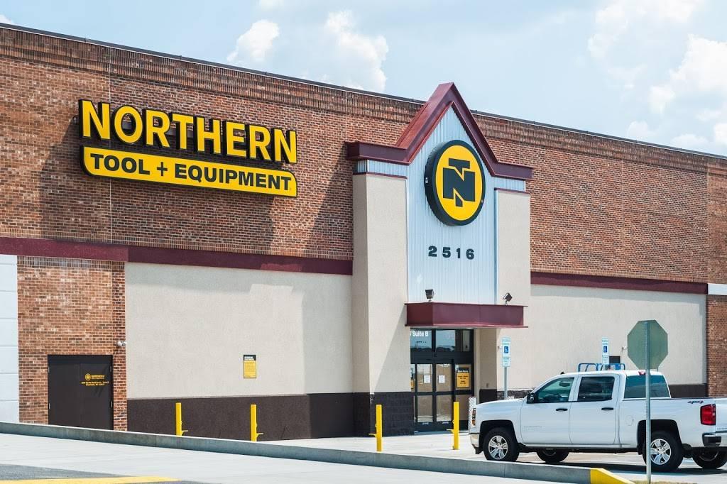 Northern Tool + Equipment - hardware store  | Photo 1 of 7 | Address: 2516 Sardis Rd N, Charlotte, NC 28227, USA | Phone: (704) 847-1033