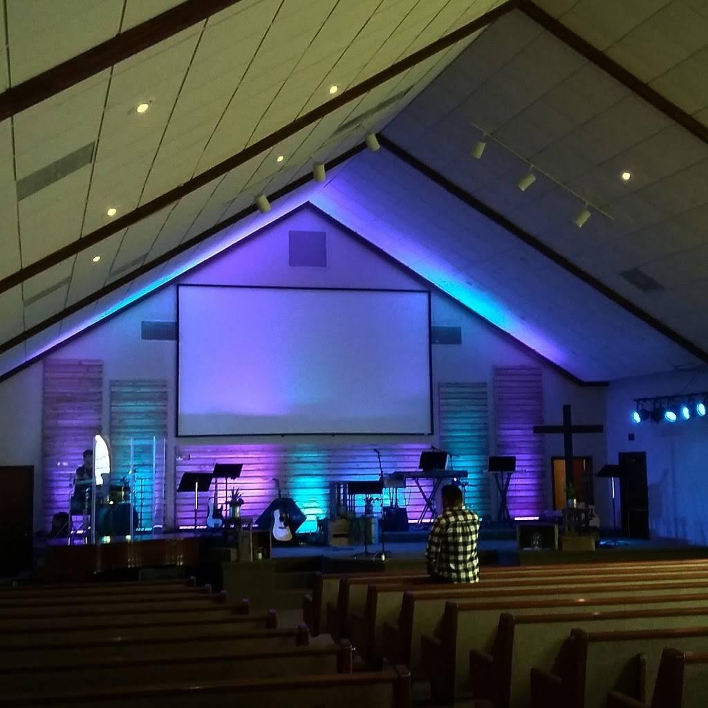 Calvary Temple - church  | Photo 3 of 3 | Address: Orange, CA 92866, USA | Phone: (714) 538-1064