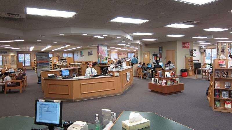 Riletta L. Cream Ferry Avenue Branch, Camden County Library Syst - library  | Photo 1 of 10 | Address: 852 Ferry Ave, Camden, NJ 08104, USA | Phone: (856) 342-9789