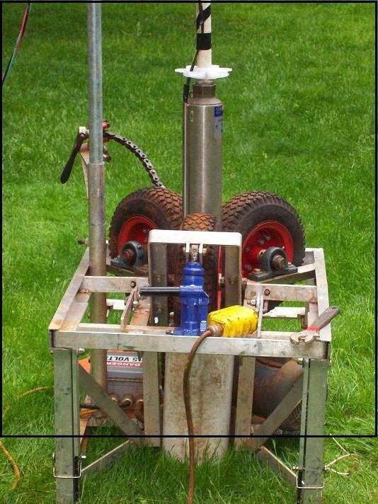 Pump Doctor LLC - plumber  | Photo 3 of 9 | Address: 112 Rollins Trail, Hopatcong, NJ 07843, USA | Phone: (973) 398-8666